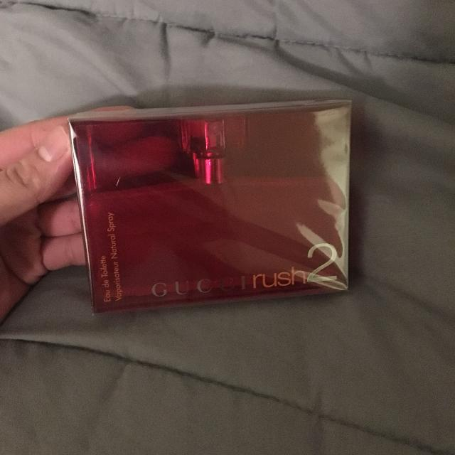 b80a35b6279 Find more Gucci Rush 2 Perfume for sale at up to 90% off