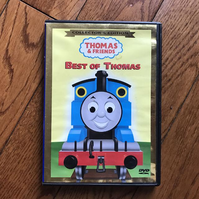 best thomas friends best of thomas dvd for sale in vaudreuil