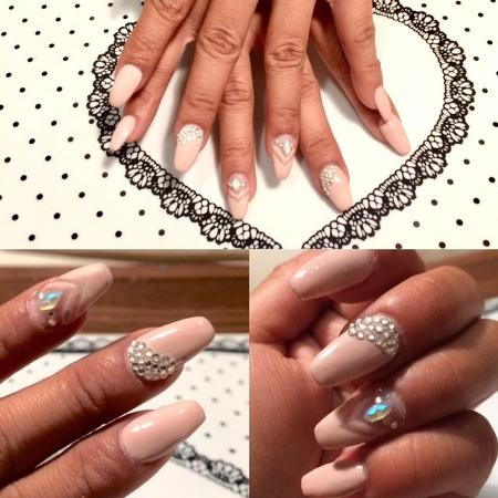 Nail extension, used for sale  Canada