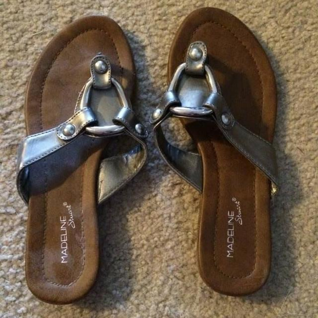 5724e4c1c32 Best Madeline Stuart Sandals - Size 6.5 for sale in Stone Oak