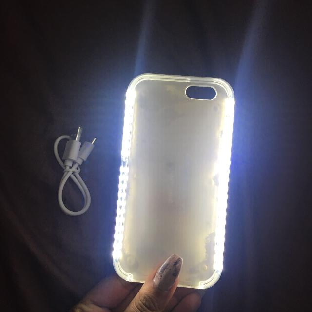 Best Light Up Case Iphone 6s Lumee for sale in Mississauga 963ead24c1