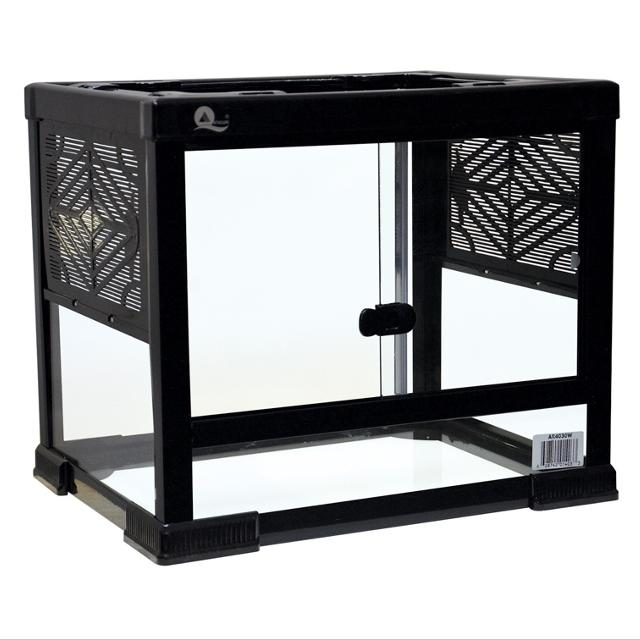 Find More Brand New Set Up But Never Used Reptile Terrarium By