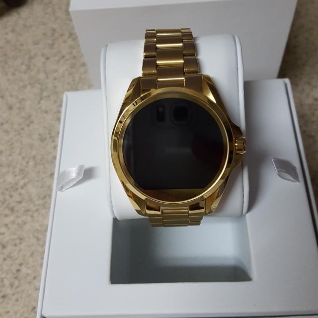 64776fb72423 Best Michael Kors Smartwatch for sale in Braun Road