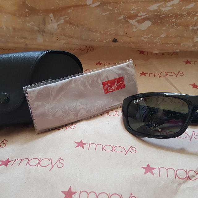 9e7bd0cf20 Best Ray Ban Men s Sunglasses Polarized for sale in Potranco Road ...