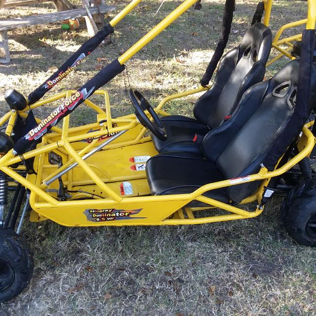 Dominator Go Kart Related Keywords & Suggestions - Dominator Go Kart