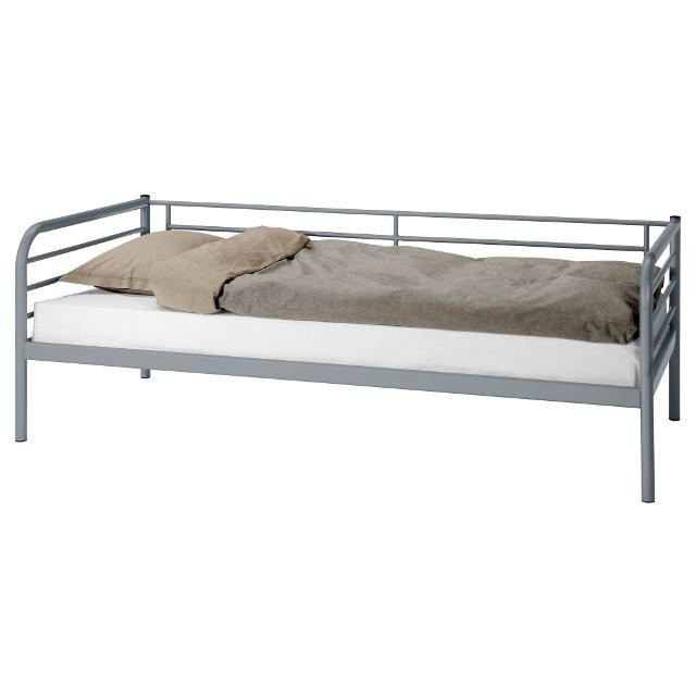 Wanted Ikea Twin Metal Bed Frame