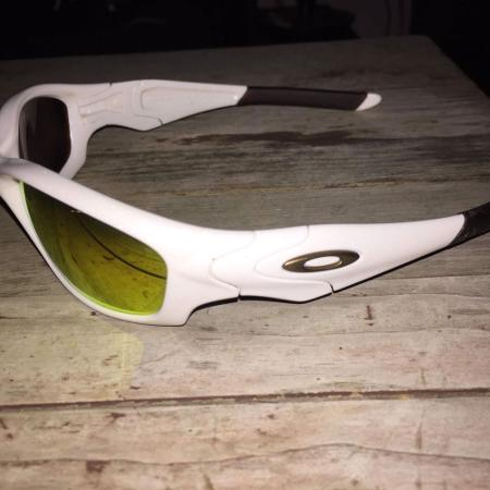 Used, Nice Oakley sports sunglasses for sale  Canada