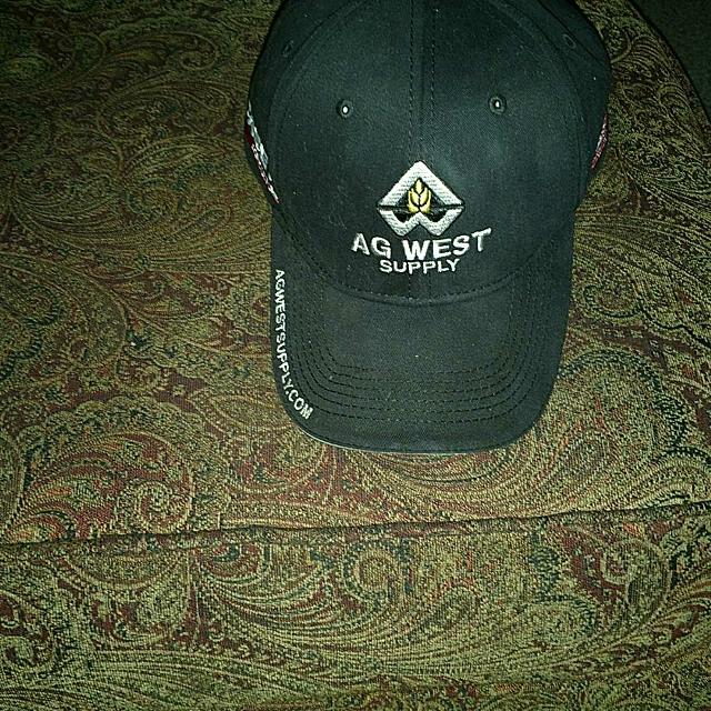 Ag West Supply >> Find More Ag West Hat For Sale At Up To 90 Off