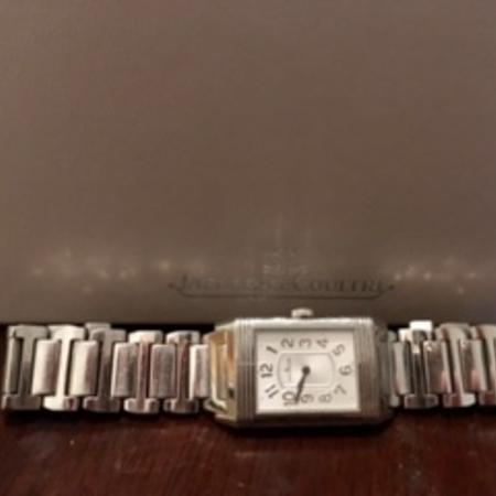 Jaeger LeCoultre Reverso watch for sale  Canada