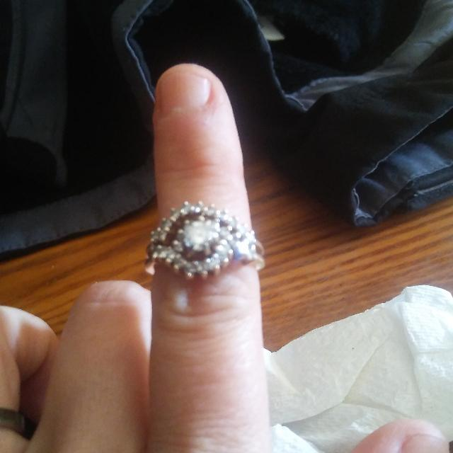 Best Wedding Ring for sale in Pensacola, Florida for 2018