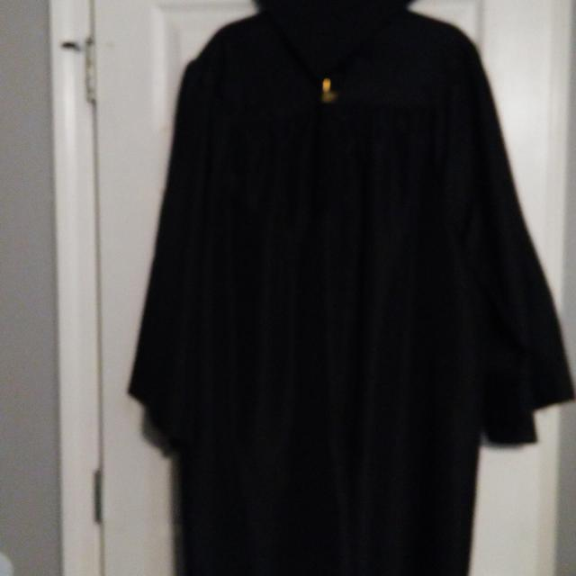 Best Black Graduation Cap And Gown for sale in Pensacola, Florida ...