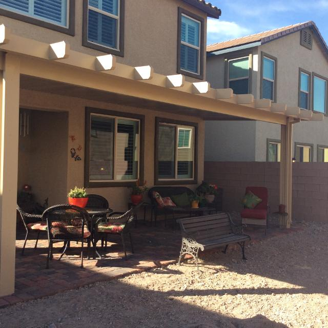 - Best Alumawood Patio Cover For Sale In Henderson, Nevada For 2019