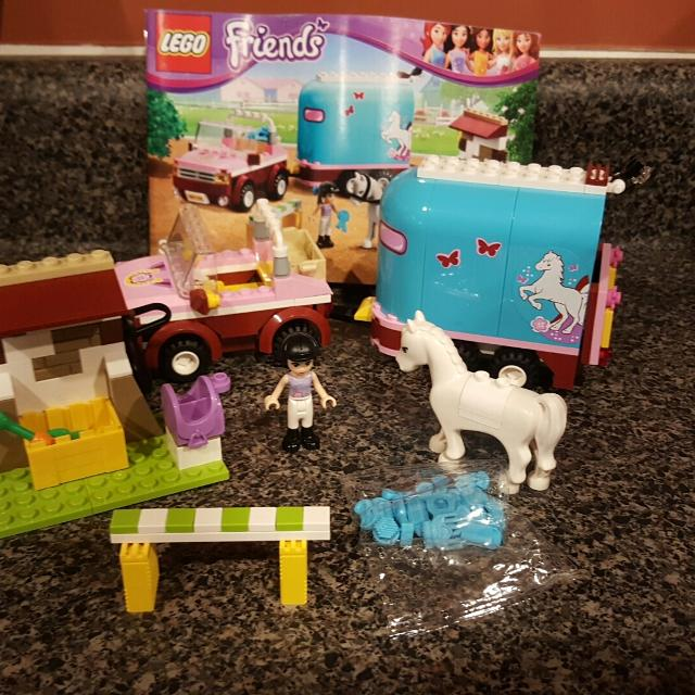 Find More Lego Friends 3186 For Sale At Up To 90 Off
