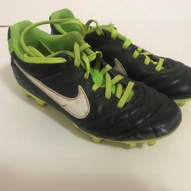 7a38332f5 Best Nike Boy s Size 1.5 Soccer Cleats  5 for sale in Brazoria County