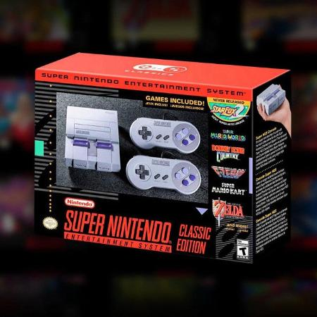 Super Nintendo Entertainment System -... for sale  Canada