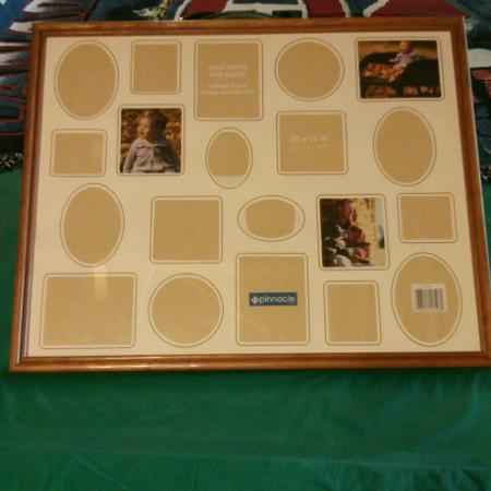 Picture frame/cadre photos for sale  Canada
