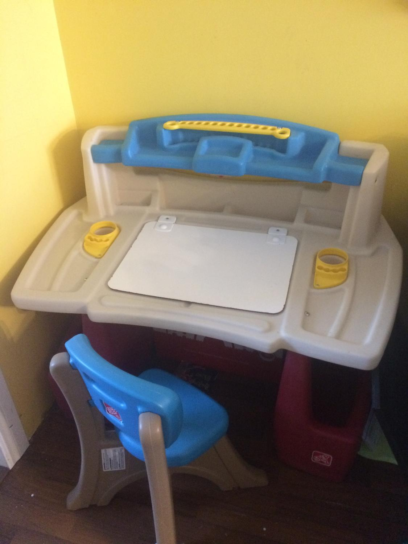 Best Step 2 Children S Art Desk For Sale In Red Lake Ontario For 2020