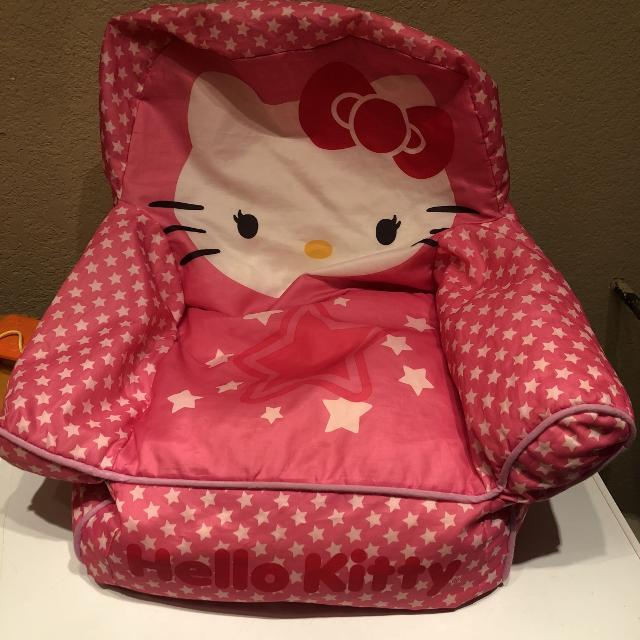 Find more Hello Kitty Bean Bag Chair for sale at up to 90% off fcc724b3140f8