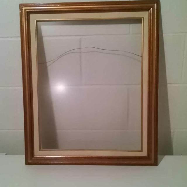 Find More 16x20 Frame With Glass Hanging Wire For Sale At Up To 90