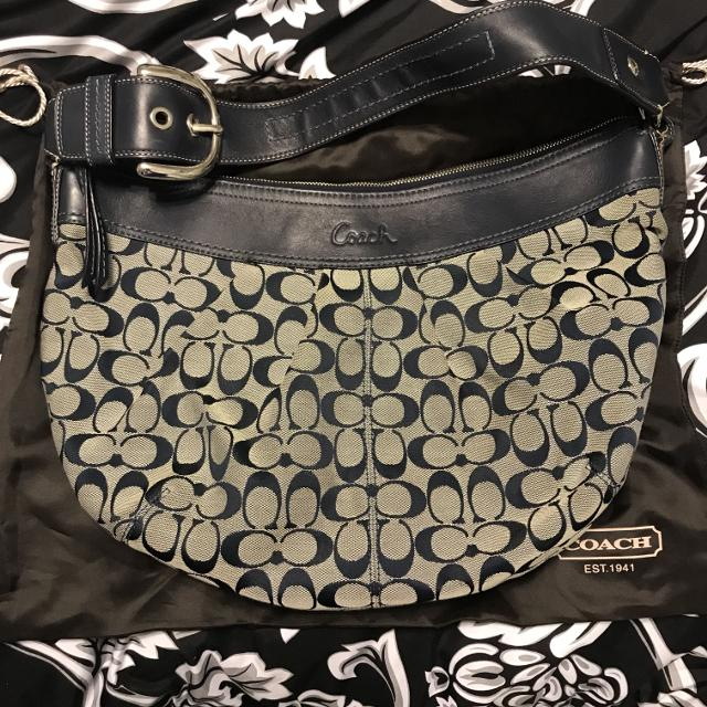 4733a922e7 Find more Last Price Drop! - Authentic Coach Purse for sale at up to ...