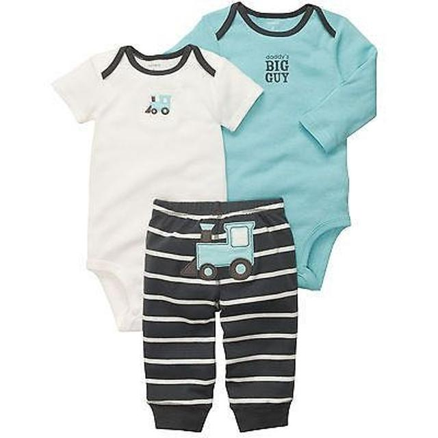fa1527ad2 Looking For: ISO Carters baby boy clothes size 6mo or up in Gardner, Kansas  for 2019