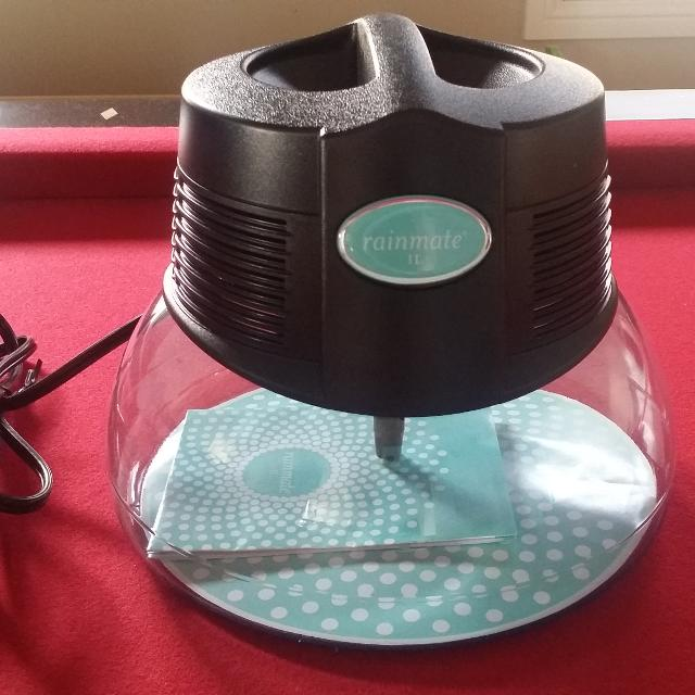 Find More Rainmate Air Purifier Brand New For Sale At Up To 90 Off