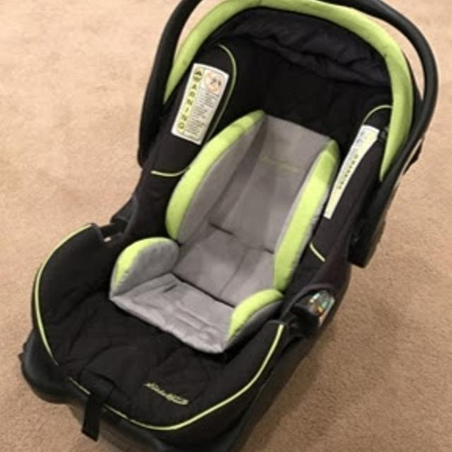 Best Ed Bauer Surefit Infant Car Seat For In Kerrville Texas 2019