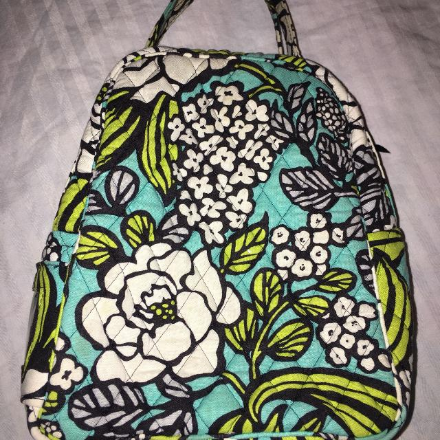 Best Vera Bradley Lunch Box for sale in Beeville f9747c1fb3e7c
