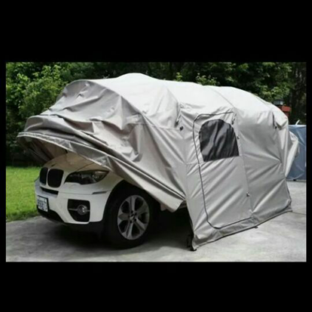 Car Cover Tent : Best automatic car cover garage tent nissan bmw ford honda