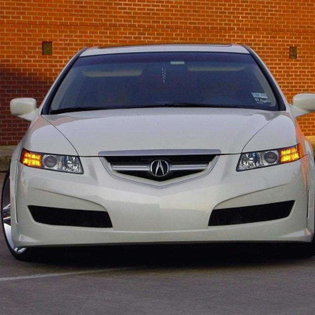 Best 2006 Acura Tl Luxury Sedan For Sale In White Plains