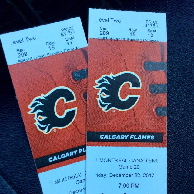 b0e0c56962c Find more 2 Flames Tickets for sale at up to 90% off