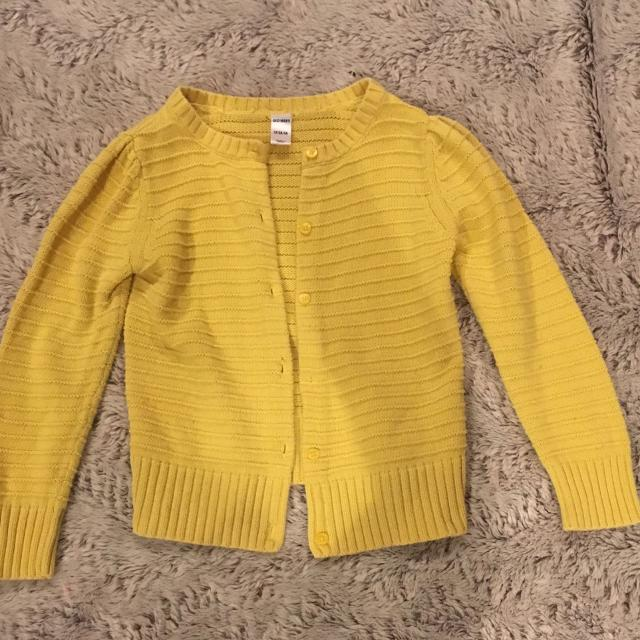 Best Beautiful Bright Yellow Cardigan for sale in Clarington ...