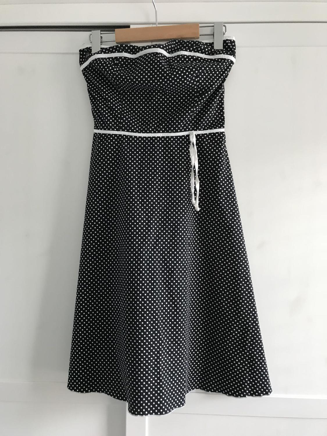 0c3bb436a0 Best Bnwot Ladies Polka Dot Dress (size Small) for sale in North Delta