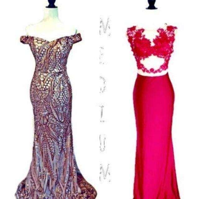 49 Evening Gown Rental