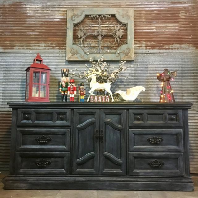 Tv stand, dining room buffet or bedroom dresser