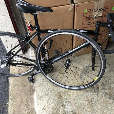Find More Trek 830 Mountain Bike 22 5 Inch Frame For Sale At Up To
