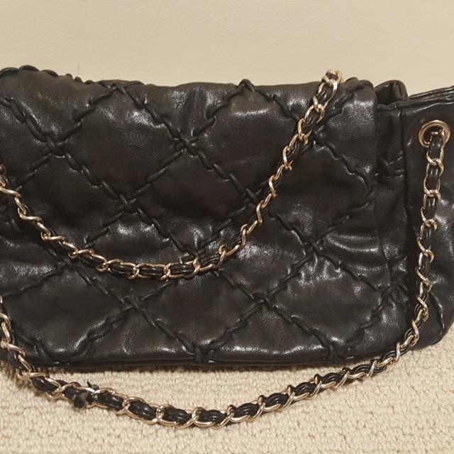 Gently Used Chanel Inspired Bag