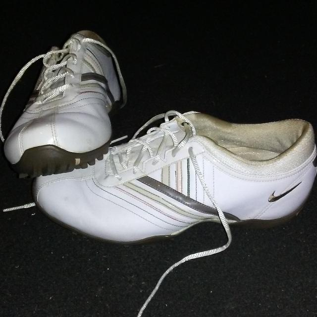 Best Nike Golf Shoes Size 8 for sale in Pinellas Park 85d63fb1946