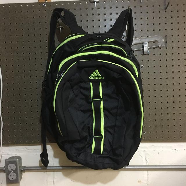 625d516f24d4 Find more Adidas Spring Load Backpack for sale at up to 90% off