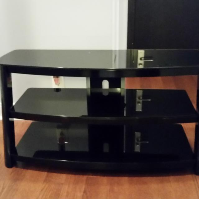 Find More 3 Tier Glass Tv Stand For Sale At Up To 90 Off