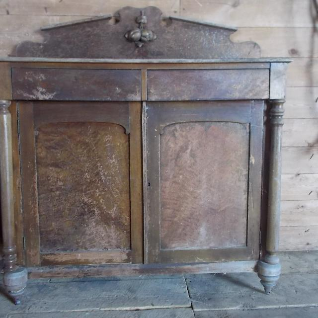 Antique Jam Cupboard - 1870's - Best Antique Jam Cupboard - 1870's For Sale In Oshawa, Ontario For 2018