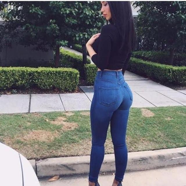8cd0735656 Best Fashionnova Classic High Waisted Jeans for sale in Brampton ...
