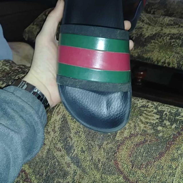 eb95d36d Best Gucci Flipflops for sale in Griffin, Georgia for 2019