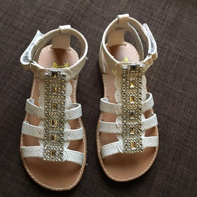 b79e9d2a16847 Best Rachel Shoe s Girls Sandals - Size 11 for sale in Clarington ...