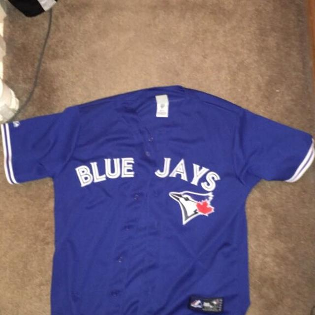 d3e9474e794 Best Blue Jays Jersey for sale in Yorkville