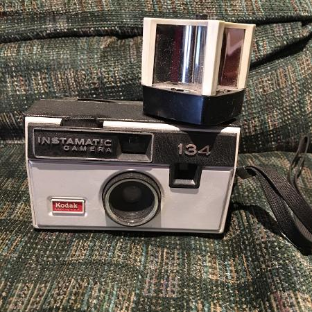 Kodak Instamatic Camera 134 for sale  Canada