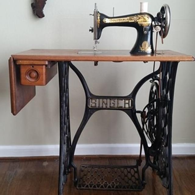 Best 40 40 Singer Sewing Machine For Sale In Camden New Gorgeous 1920 Sewing Machine