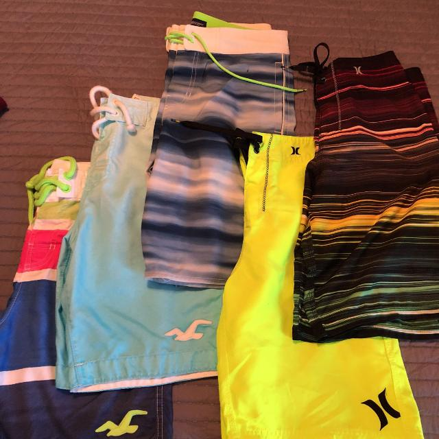 766108304b Find more Swim Trunks for sale at up to 90% off - Hendersonville, TN