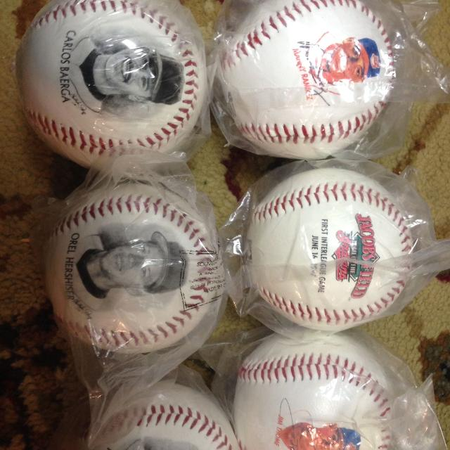 Baseballs For Sale >> Best 6 Cleveland Indians Baseballs For Sale In Parma Ohio For 2019