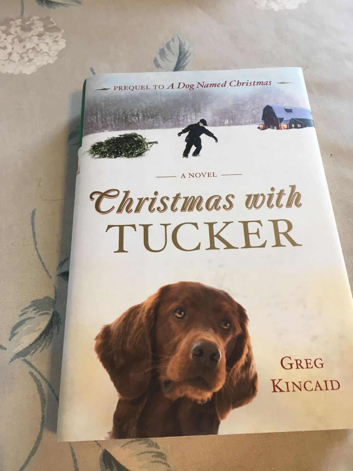 Christmas With Tucker.Christmas With Tucker A Dog Named Christmas By Greg Kincaid Smoke Free Home Price For Both
